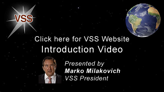VSS Website Introduction Video